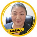 Maria Liang avatar