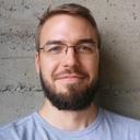 Maciej Gryka avatar