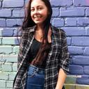 Anastasia Kibets avatar