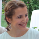 Jimena Bernaldo de Quirós avatar