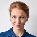 Corinne Hallander avatar
