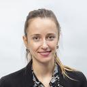 Ophélie Le Bras avatar