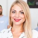 Barbora Morysová avatar