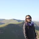 Rukhsora avatar
