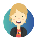 Sophie Kneebone avatar