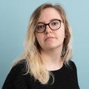 Antonia Hejkrlik avatar