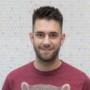 Ben Hubbard avatar