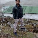 Alok Gangrade avatar