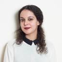 Nabila Elbouzari avatar
