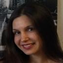 Irina Rastorgueva avatar