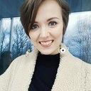 Alyona Chernyaeva avatar