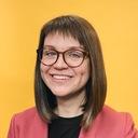 Olga Bedrina avatar