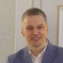 Oleg Kushnikov avatar