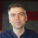 Dobes Vandermeer avatar