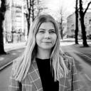 Cecilia Grenemark avatar