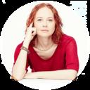 Алена Старовойтова avatar