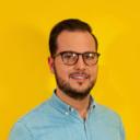 Julien Marcialis avatar