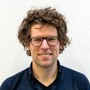 Thijs de Vries avatar