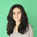 Ghada Salah avatar