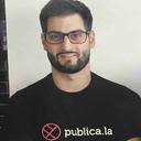 Pablo Laurino avatar