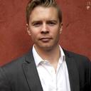 Antti Rikkinen avatar