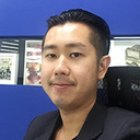 Benjamin Timothy Yee avatar