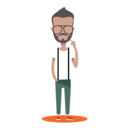 Alex - Experto en servicio al productor avatar