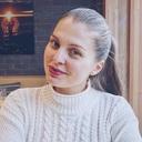 Anastasia Negru avatar