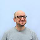 Simon Frost avatar