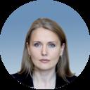 Ольга Берг avatar