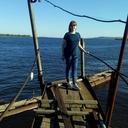 Ekaterina Chekalina avatar