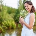 Даша Савицкая avatar