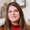 Sarah Hughes avatar