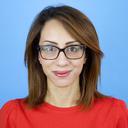 Maha Chakroun avatar