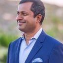 Praveen Mooganur avatar