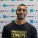 Marinho da Nuvem Shop avatar