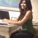 Lisa Vayvalako avatar