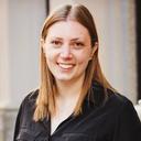 Julia Rudansky avatar