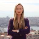 Mine Çetiz avatar