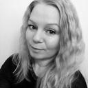 Taija Järvinen avatar