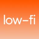 Low-Fi avatar