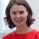 Larisa Burakova avatar
