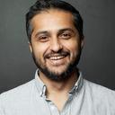 Sanjay Ginde avatar
