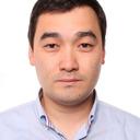 Данияр Асанов avatar