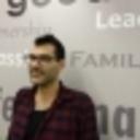Regev Barak avatar