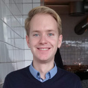 Fredrik Ahlberg avatar