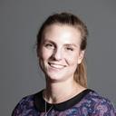 Klára Lukavská avatar