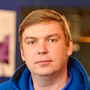Игорь Стольницкий avatar