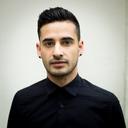 Nicolas Samir avatar