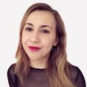 Rozanne Hagendoorn avatar